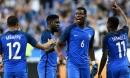 Bảng C World Cup Pháp – Australia: Pogba cháy hết mình, 'Gà trống' ra oai