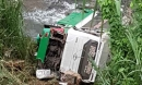Vụ tai nạn trên đèo Lò Xo: Tài xế xe khách khai mất phanh, mất lái