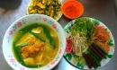 Những món ăn đường phố 'ngon quên sầu' ở chợ hoa lớn nhất Sài Gòn