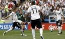 Đức - Mexico: Ra đòn choáng váng, chiến tích tuyệt đỉnh (World Cup 2018)