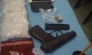 Triệt phá đường dây ma túy, thu giữ số lượng súng đạn 'khủng'