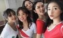 Khi các hot girl tham gia bình luận World cup: Xinh đẹp, nóng bỏng nhưng hổng kiến thức nên trở thành trò cười cho bao người