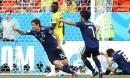 Nhật Bản gây địa chấn World Cup: Rạng danh châu Á, báo quốc tế tâng lên mây