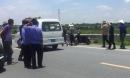 Công an đội nắng dựng lại hiện trường điều tra cái chết nhiều nghi vấn của 2 thiếu nữ