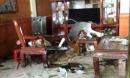 Con rể mang thuốc nổ đến nhà bố vợ cũ kích nổ tự sát