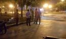 Táo tợn cướp ba lô để ngay cạnh 2 người đang ngồi uống nước gần hồ Văn Quán