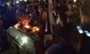 Bắt nhiều đối tượng chống đối công an vụ quan tài 'diễu phố'