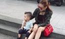 Trắng tay sau ly hôn, Thu Thủy kể lại những ngày thất thần khi ôm con trong mưa bão