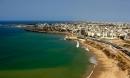 Khô cằn là thế nhưng Senegal vừa có nhiều cảnh đẹp lại là đối thủ đáng gờm tại World Cup