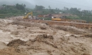Nguyên nhân nào dẫn tới đợt mưa lũ đang hoành hành ở miền Bắc?
