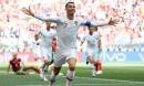 World Cup, Bồ Đào Nha – Iran: Vua Ronaldo bay cao, ngăn Iran gây sốc