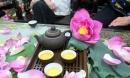 'Thiên hạ đệ nhất trà' 10 triệu/kg, uống ngụm nào chất ngụm đấy