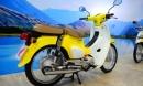 2018 Honda Super Cub 110 về Việt Nam, đắt hơn SH 125