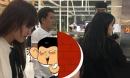 Nhã Phương - Trường Giang bị bắt gặp đi siêu thị ở Thái Lan, đập tan tin đồn chia tay