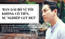 Hứa Vĩ Văn: 'Bạn gái bỏ vì tôi không có tiền, sự nghiệp lẹt đẹt'