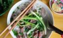 Phở Việt đứng đầu danh sách những món súp ngon nhất thế giới