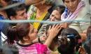 Vụ chết cả nhà ở Ấn Độ: Tự họ 'giúp nhau treo cổ'