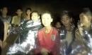 Đội bóng Thái Lan sắp hết oxy, đặc nhiệm SEAL quá sức thiệt mạng?