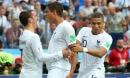 Uruguay - Pháp: Đánh đầu cháy lưới, đại thảm họa 'người nhện' (World Cup 2018)