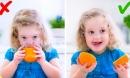 9 loại thực phẩm gây hại mà trẻ em vẫn được ăn hàng ngày mẹ phải dừng ngay