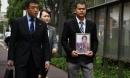 Bố bé Nhật Linh lên tiếng về bản án chung thân dành cho bị cáo Shibuya