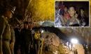 Thợ lặn chỉ cách 'sốc' đưa đội bóng Thái Lan thoát khỏi hang