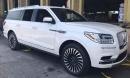 Lincoln Navigator 'L' về Việt Nam giá hơn 9 tỷ đồng
