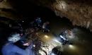 Cách đội bóng Thái Lan vượt 'nút thắt tử thần' quái dị trong hang