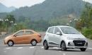 Top 10 xe bán chạy nhất tháng 6/2018: Hyundai Grand i10 độc chiếm ngôi đầu