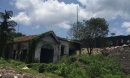 Tá hỏa phát hiện xác người đàn ông chết bí ẩn trong ngôi nhà hoang