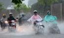 Tin mới thời tiết 11/7: Xuất hiện vùng áp thấp trên Biển Đông, Hà Nội mưa nắng đan xen