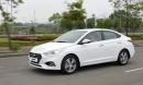 Top 5 xe hạng B bán chạy nhất tháng 6/2018: Toyota Vios giữ vững vị thế, Hyundai Accent gây bất ngờ