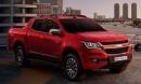 6 xe bán tải bán chạy nhất Việt Nam tháng 6/2018: Chevrolet Colorado giữ vững ngôi đầu