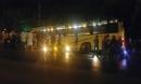 Tai nạn xe khách kinh hoàng ở Long An: 3 người trong 1 nhà bị nạn