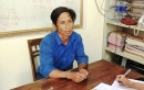 Nghệ An: Bị vây bắt, kẻ trốn nã rút súng tấn công 2 cảnh sát bị thương