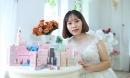 Mai Huê cô kiến trúc sư chuyển nghề vì đam mê kinh doanh mỹ phẩm