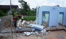 Vụ sập tường nhà làm 3 người thương vong ở Nghệ An: Hoàn cảnh thương tâm của gia đình các nạn nhân