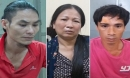 Hai mẹ con buôn ma túy 'khét tiếng' ở Nam Định chăng dây điện trần, thép gai quanh nhà