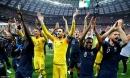 Pháp vô địch World Cup: Deschamps nghẹn lời, Vua Pele xếp Mbappe 'chung mâm'
