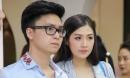 Chồng Tú Anh khẳng định không có ai mời Văn Mai Hương đến dự đám cưới