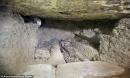 Phát hiện cả một xưởng ướp xác 2.500 tuổi ở Ai Cập