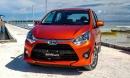 Toyota Wigo xuất hiện tại Việt Nam: Bán ra tháng 8, giá dưới 400 triệu đồng