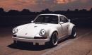 Mãn nhãn với Porsche 911 hàng hiếm đời 1991 giá hơn 1,8 triệu đô