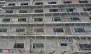 Rơi từ tầng 5 công trình bệnh viện, nam công nhân thiệt mạng