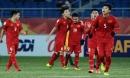 U23 Việt Nam: Thầy Park tính thế, ai cũng gật gù...