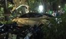 Tài xế xe 'điên' tông chết 2 nữ sinh ở quán cafe khai gì?