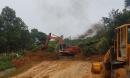 Mưa lũ ở Yên Bái khiến 10 người chết và mất tích