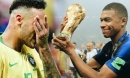 Neymar: Bi kịch của ngôi sao hạng hai 'chạy trời không khỏi nắng'