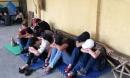 Phát hiện nhiều 'dân chơi' phê ma túy trong căn hộ cao cấp