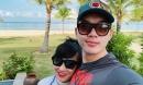 Đời thường tình tứ của nam diễn viên 28 tuổi bỏ Sài Gòn ra Hà Nội làm chồng nữ đại gia